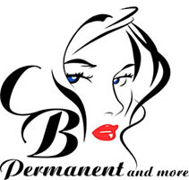 Permanent and more Logo